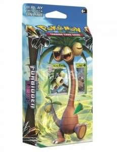 Pokémon - Forbidden Light Tropical Takedown Theme Deck - NM