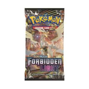 Pokémon - Forbidden Light Booster - NM