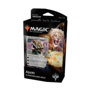 Core 2019 Planeswalker Deck - Ajani - NM