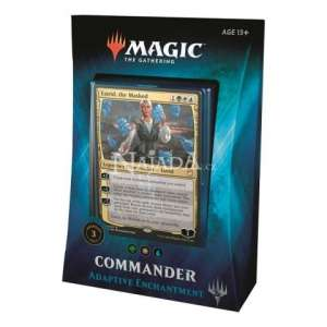 Commander 2018 Adaptive Enchantment - NM
