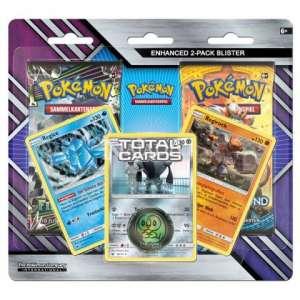 Pokémon - Enhanced 2-Pack Blister - NM