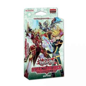 Structure Deck: Powercode Link - NM