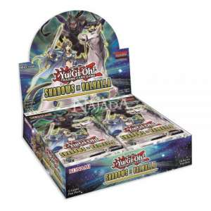 Shadows in Valhalla Booster Box - NM