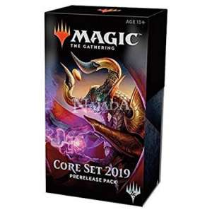 Core Set 2019: Prerelease Pack - NM