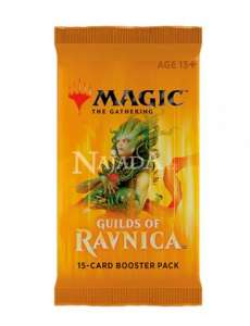 Guilds of Ravnica Booster - NM