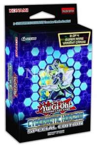 Cybernetic Horizon: Special Edition - NM
