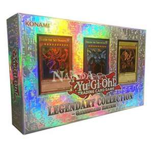 Legendary Collection: Gameboard Edition - NM