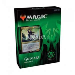 Guilds of Ravnica - Guild Kit: Golgari - NM