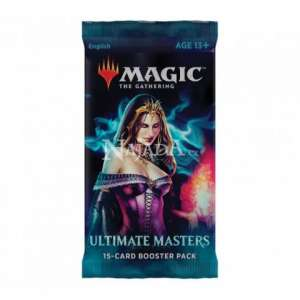 Ultimate Masters Booster - NM