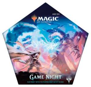 Game Night - NM