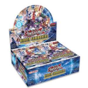 Hidden Summoners Booster Box - NM