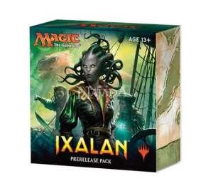 Ixalan: Prerelease Pack - NM