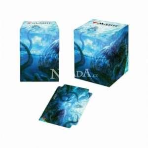 Dark Depths Deck Box - NM