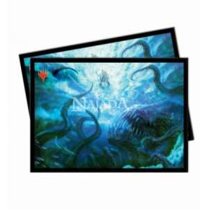 Dark Depths Deck Protector - NM