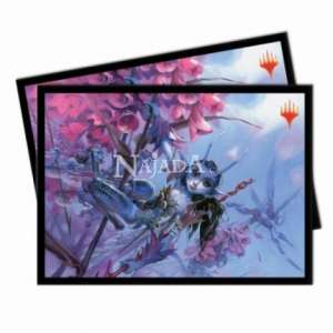 Bitterblossom Deck Protector - NM