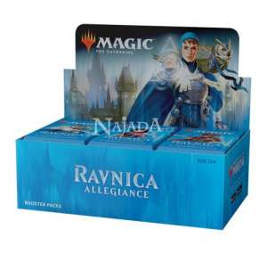 Ravnica Allegiance Display - NM
