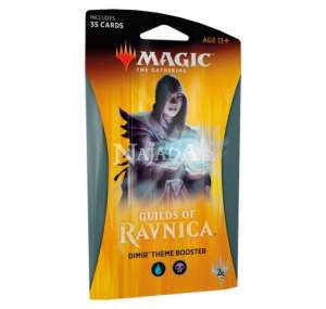 Guilds of Ravnica Theme Booster - Dimir - NM