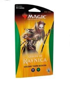 Guilds of Ravnica Theme Booster - Golgari - NM