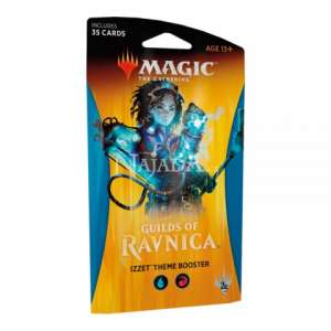 Guilds of Ravnica Theme Booster - Izzet - NM