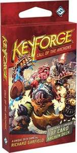 Keyforge: Call of the Archons Archon Deck - NM