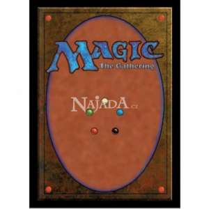MTG Deck Protector Classic Card Back - NM