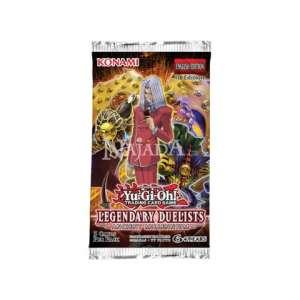 Legendary Duelists: Ancient Millennium Booster - NM
