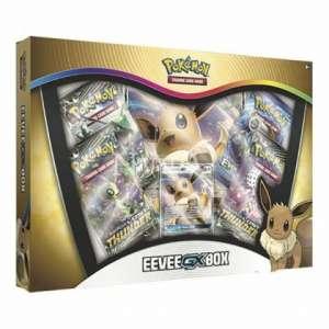Pokémon - Eevee GX Box - NM