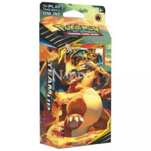 Pokémon - Sun & Moon Team Up Charizard Theme Deck - NM