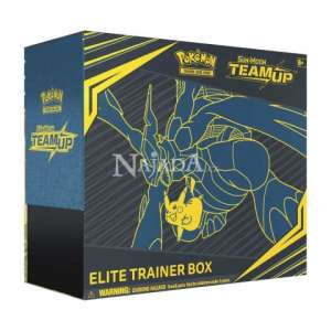 Pokémon - Sun & Moon Team Up Elite Trainer Box - NM