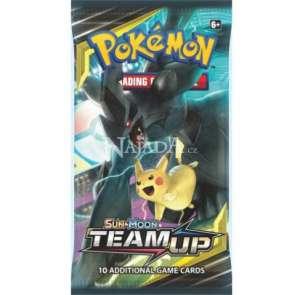 Pokémon - Sun & Moon Team Up Booster - NM