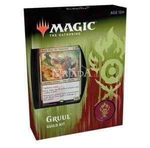 Ravnica Allegiance - Guild Kit: Gruul - NM