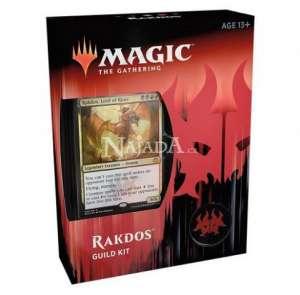 Ravnica Allegiance - Guild Kit: Rakdos - NM