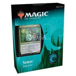 Ravnica Allegiance - Guild Kit: Simic - NM