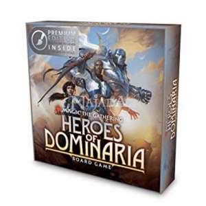 Heroes of Dominaria desková hra - Premium Edition - NM