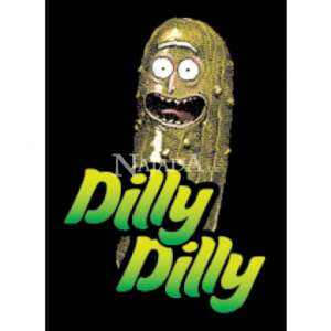 Legion Obaly Dilly Dilly - NM