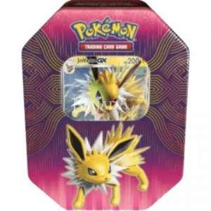 Pokémon - Elemental Power Tin - Jolteon GX - NM