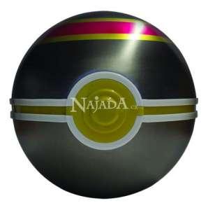 Pokémon - Pokéball Tin - Gold - NM