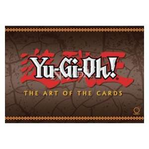 The Art of the Cards Kniha - NM