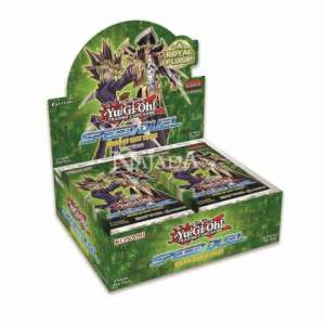 Arena of Lost Souls Booster Box - NM