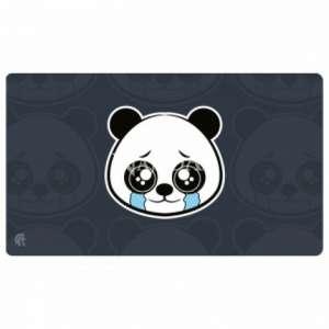 Hrací kobereček Sad Panda - NM