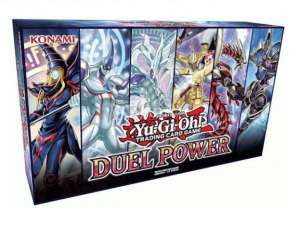 Duel Power - NM