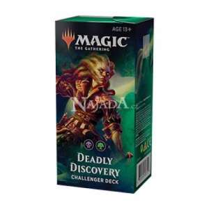 Challenger Deck 2019: Deadly Discovery - NM