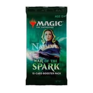 War of the Spark Booster - NM