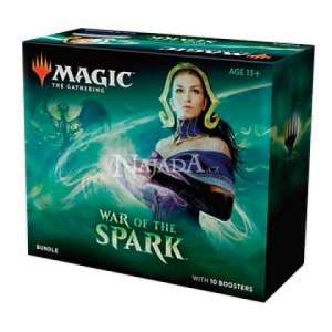 War of the Spark Bundle - NM
