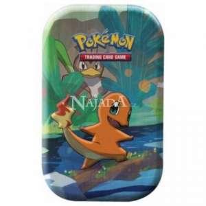 Pokémon - Kanto Friends Mini Tins: Charmander - NM