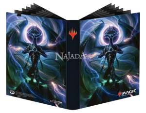 Ultra Pro album A4 War of the Spark - NM