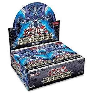 Dark Neostorm Booster Box - NM