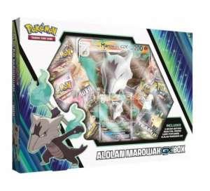 Pokémon - Alolan Marowak GX Box - NM
