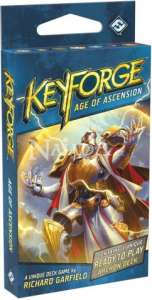 KeyForge: Age of Ascension Archon Deck - NM