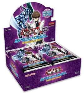 Attack from the Deep Booster Box - NM